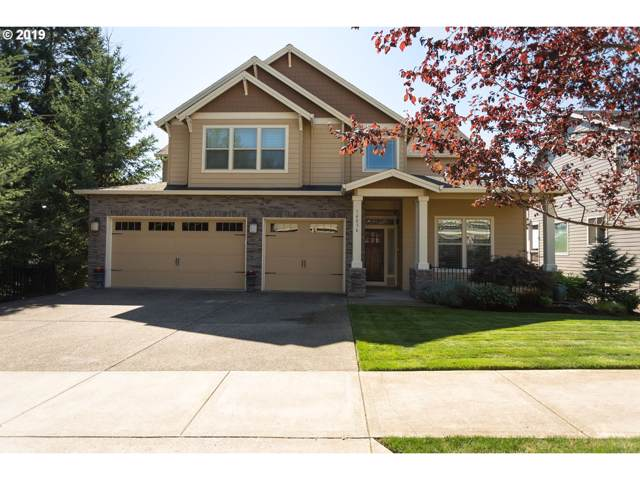 14836 SE Lea St, Happy Valley, OR 97086 (MLS #19479757) :: Fox Real Estate Group