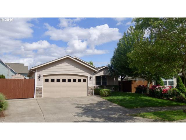525 Whirlwind Dr, Albany, OR 97322 (MLS #19480015) :: R&R Properties of Eugene LLC