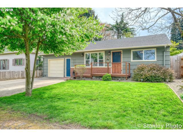 4602 SE Harrison St, Milwaukie, OR 97222 (MLS #19480210) :: McKillion Real Estate Group