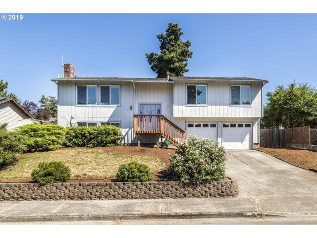 16465 SW Ellerson St, Beaverton, OR 97007 (MLS #19480211) :: The Liu Group