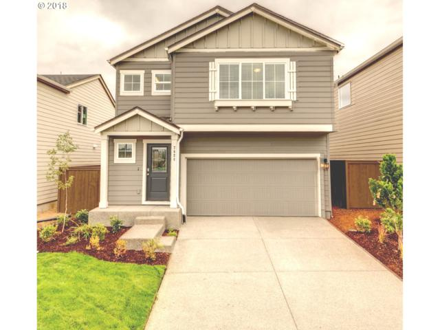 7402 NW 164th Ave, Portland, OR 97229 (MLS #19480557) :: Realty Edge