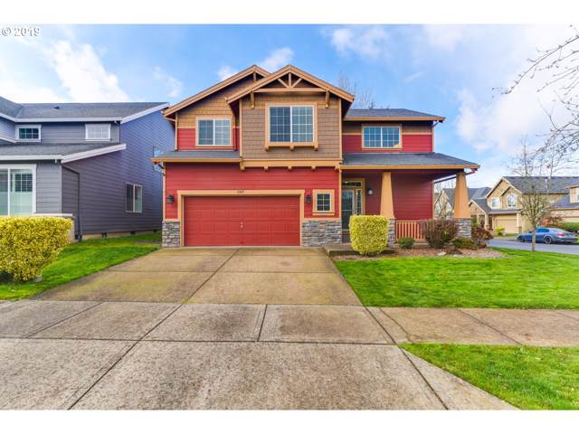 2527 Heritage Way, Newberg, OR 97132 (MLS #19480696) :: Next Home Realty Connection