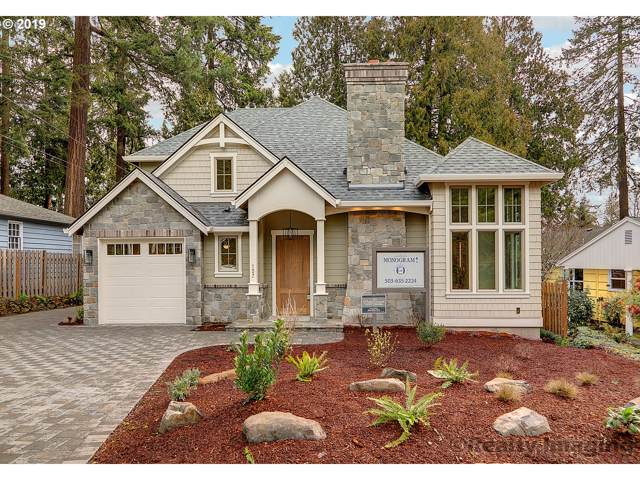 157 6TH St, Lake Oswego, OR 97034 (MLS #19480753) :: Fox Real Estate Group