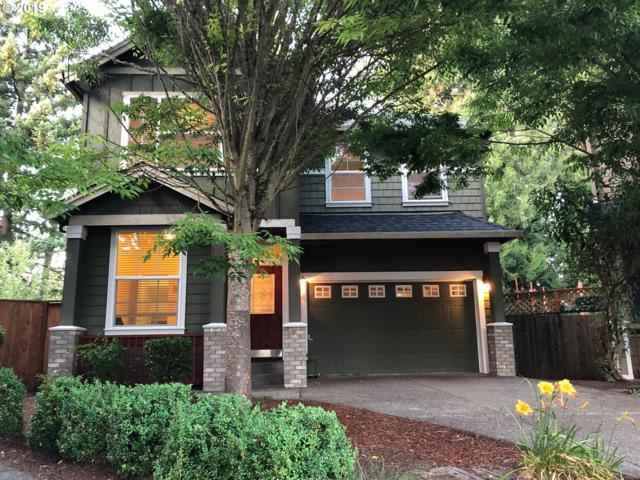 4697 NE Azalea Ln, Hillsboro, OR 97124 (MLS #19480756) :: Premiere Property Group LLC