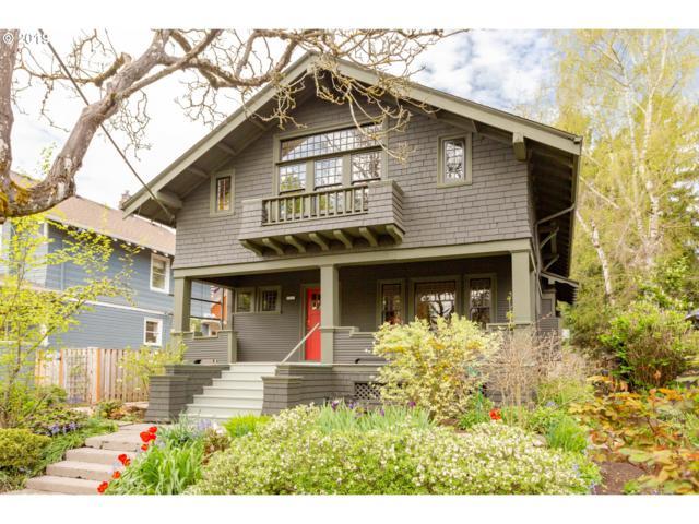 3265 SE Stephens St, Portland, OR 97214 (MLS #19480800) :: TLK Group Properties