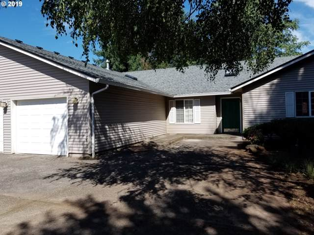 412 NW 46TH St, Vancouver, WA 98663 (MLS #19481101) :: McKillion Real Estate Group