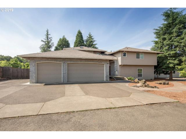 490 SW 173RD Ave, Beaverton, OR 97006 (MLS #19481172) :: Change Realty