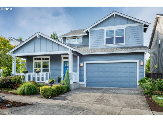 8980 SW Ivory St, Beaverton, OR 97007 (MLS #19481197) :: Homehelper Consultants
