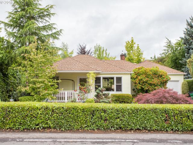 5475 SW Menlo Dr, Beaverton, OR 97005 (MLS #19481318) :: R&R Properties of Eugene LLC