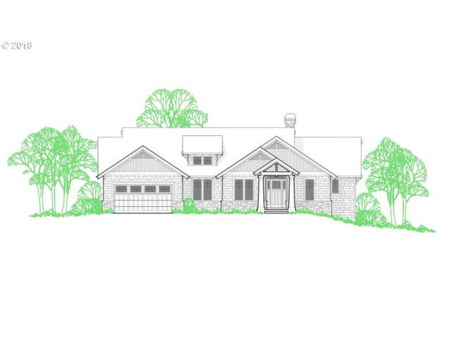 2509 SW Buckman Rd, West Linn, OR 97068 (MLS #19481327) :: TLK Group Properties