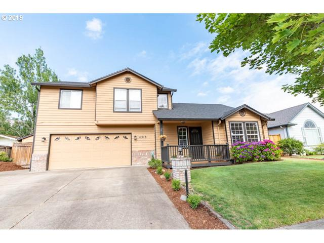 4518 Spring Meadow Ave, Eugene, OR 97404 (MLS #19481386) :: Song Real Estate