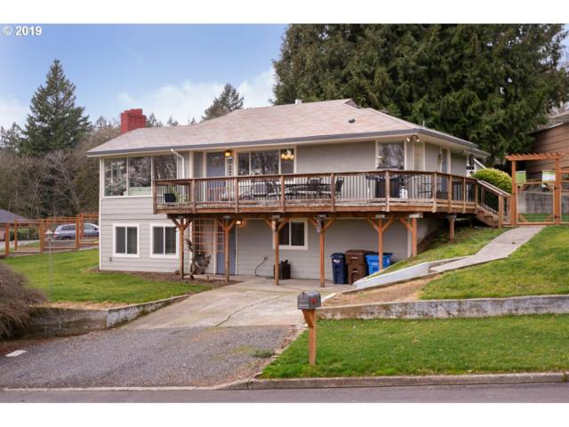427 Province Dr, Camas, WA 98607 (MLS #19481415) :: The Sadle Home Selling Team