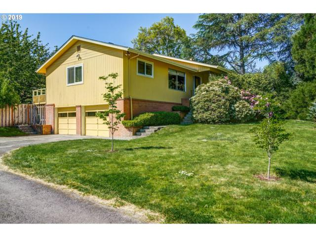3318 SW Willamette Ave, Corvallis, OR 97333 (MLS #19481462) :: Townsend Jarvis Group Real Estate