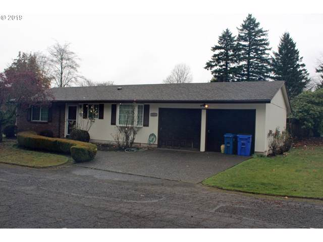 15735 SE Clinton St, Portland, OR 97236 (MLS #19481635) :: Next Home Realty Connection
