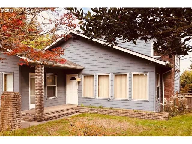 1448 N 11TH, Coos Bay, OR 97420 (MLS #19481676) :: Song Real Estate