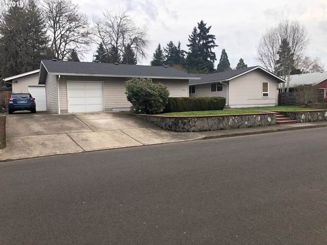 5450 SW 183RD Ave, Beaverton, OR 97078 (MLS #19481682) :: Next Home Realty Connection