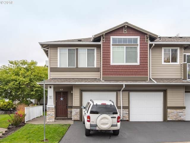 14700 SW Sandhill Loop #101, Beaverton, OR 97007 (MLS #19481971) :: Homehelper Consultants