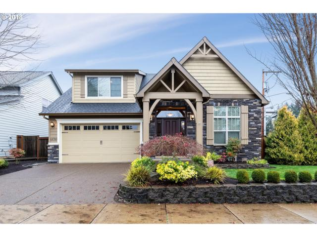 12745 Swallowtail Pl, Oregon City, OR 97045 (MLS #19482077) :: McKillion Real Estate Group