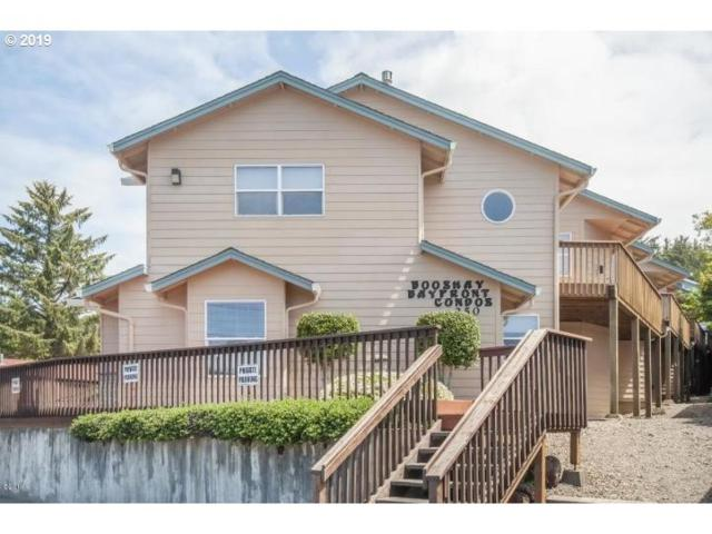 250 SE Coast Guard Dr, Depoe Bay, OR 97341 (MLS #19482126) :: Townsend Jarvis Group Real Estate
