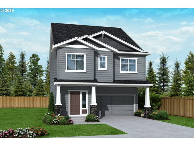 12487 SE Voyageurs Loop, Happy Valley, OR 97086 (MLS #19482162) :: Premiere Property Group LLC