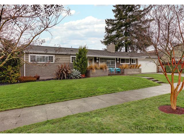 4707 NE Siskiyou St, Portland, OR 97213 (MLS #19482250) :: Next Home Realty Connection