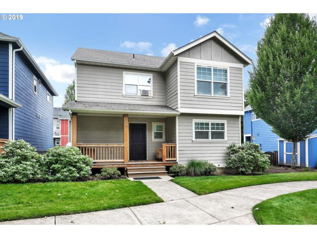 8917 N Dwight Ave, Portland, OR 97203 (MLS #19482267) :: Gregory Home Team | Keller Williams Realty Mid-Willamette