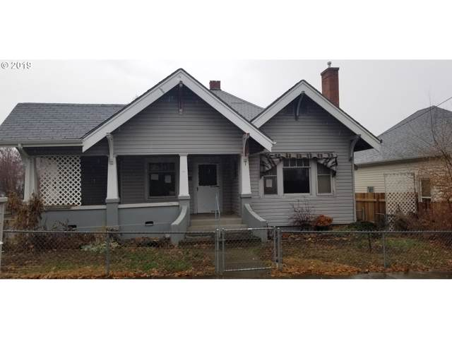 324 NW 9TH St, Pendleton, OR 97801 (MLS #19482331) :: Townsend Jarvis Group Real Estate