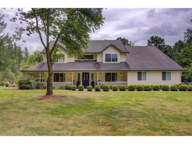 24515 NE 210TH Ave, Battle Ground, WA 98604 (MLS #19482366) :: Cano Real Estate