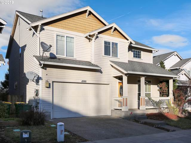 8990 SW Ivory St, Beaverton, OR 97007 (MLS #19482551) :: The Liu Group