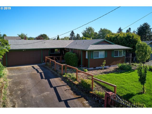 10914 E Burnside St, Portland, OR 97216 (MLS #19482671) :: Matin Real Estate Group