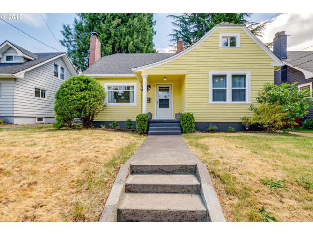100 NE 71ST Ave, Portland, OR 97213 (MLS #19482673) :: The Lynne Gately Team