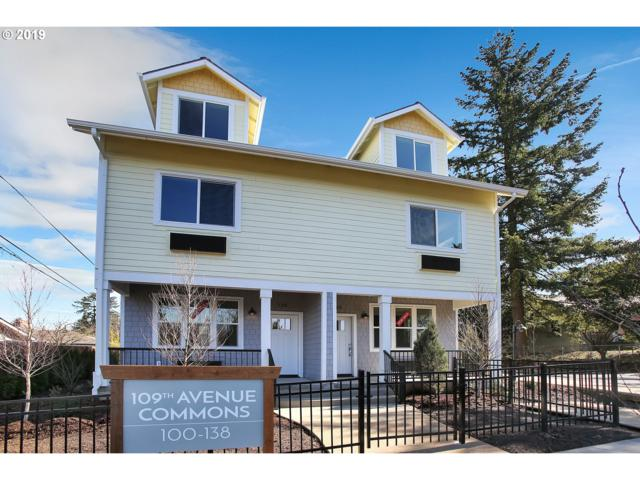 136 NE 109th, Portland, OR 97216 (MLS #19482701) :: Song Real Estate