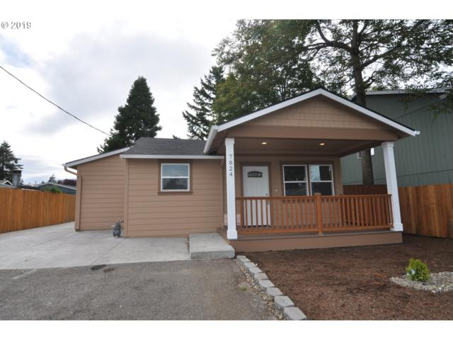 7824 SE 66TH Ave, Portland, OR 97206 (MLS #19482780) :: Next Home Realty Connection