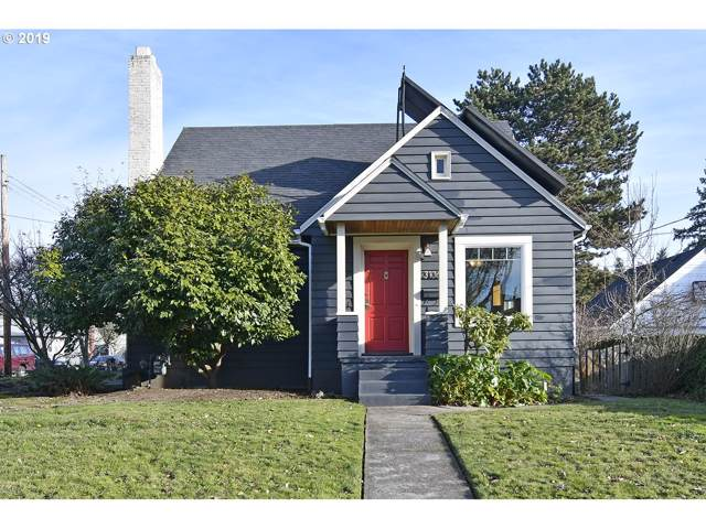3106 SE 57TH Ave, Portland, OR 97206 (MLS #19482809) :: Townsend Jarvis Group Real Estate
