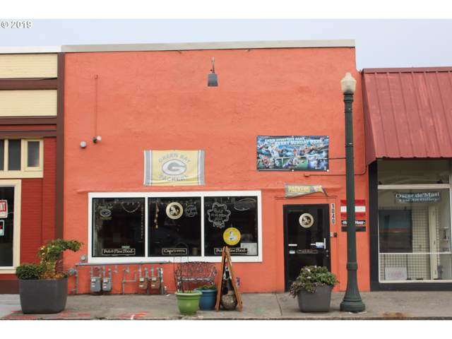 1040 Commercial St, Astoria, OR 97103 (MLS #19482971) :: Song Real Estate
