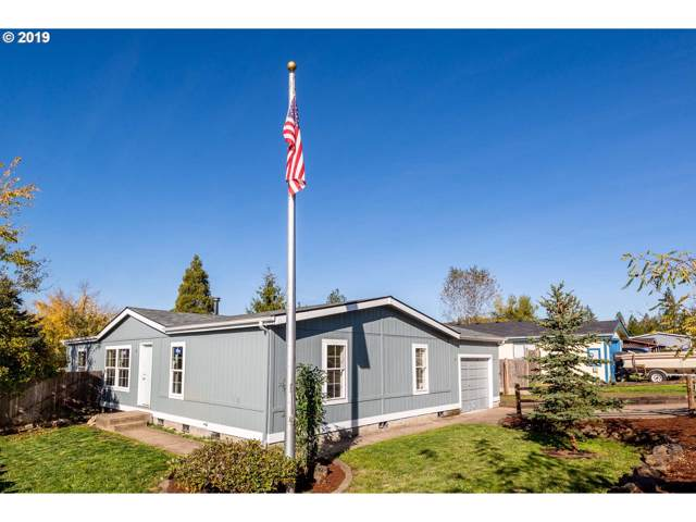 435 Carol St, Lowell, OR 97452 (MLS #19483005) :: Song Real Estate
