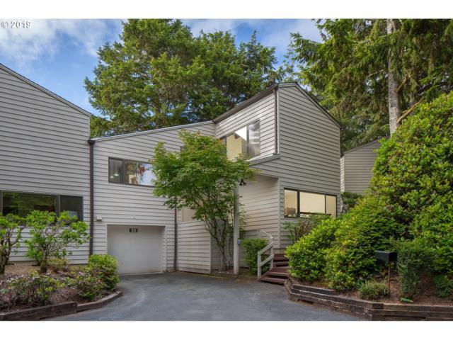 600 Island Dr #22, Gleneden Beach, OR 97388 (MLS #19483094) :: Fox Real Estate Group
