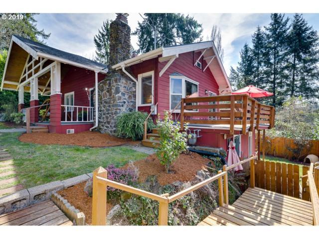 1212 SE Oak Grove Blvd, Milwaukie, OR 97267 (MLS #19483152) :: Fox Real Estate Group