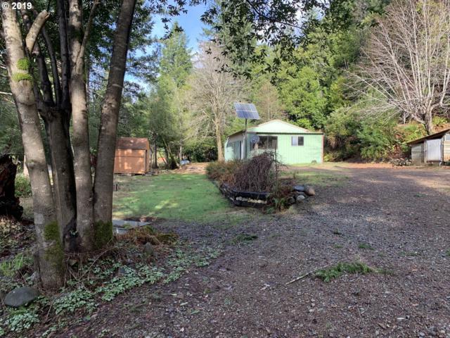 0 N Bank Chetco Rd, Brookings, OR 97415 (MLS #19483199) :: Cano Real Estate