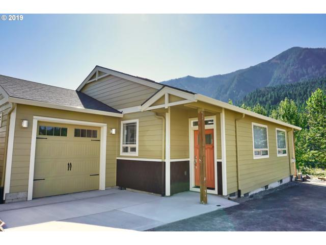 1164 Chinookan Dr, Cascade Locks, OR 97014 (MLS #19483715) :: Townsend Jarvis Group Real Estate