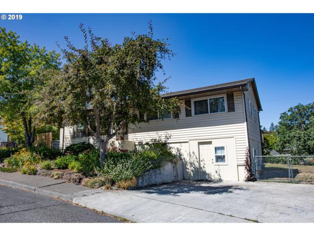 708 E 19TH, The Dalles, OR 97058 (MLS #19483867) :: Townsend Jarvis Group Real Estate