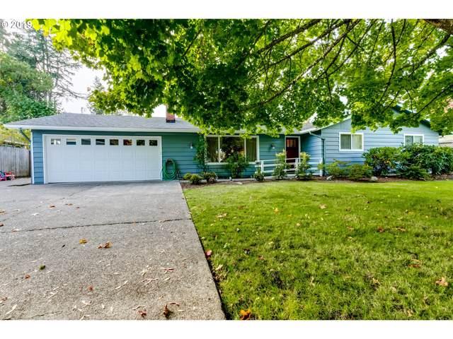 640 Elwood Dr, Eugene, OR 97401 (MLS #19484068) :: Fox Real Estate Group