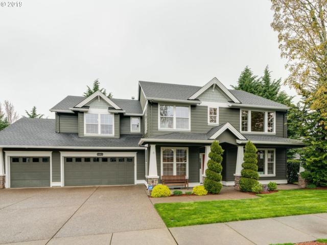 10923 SW Oneida St, Tualatin, OR 97062 (MLS #19484090) :: Townsend Jarvis Group Real Estate