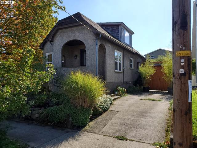 700 NE Emerson St, Portland, OR 97211 (MLS #19484116) :: Next Home Realty Connection
