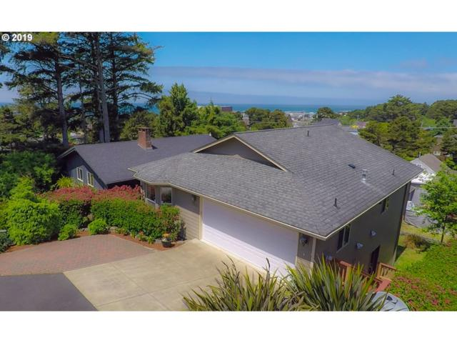 1611 NW 25TH St, Lincoln City, OR 97367 (MLS #19484266) :: Fox Real Estate Group