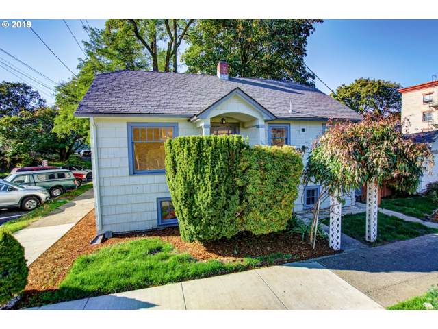 301 High St, Oregon City, OR 97045 (MLS #19484281) :: Gustavo Group