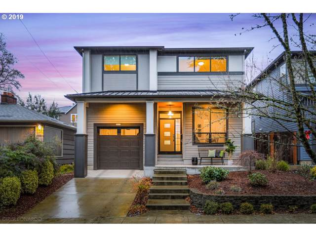 3671 SE Knapp St, Portland, OR 97202 (MLS #19484467) :: McKillion Real Estate Group