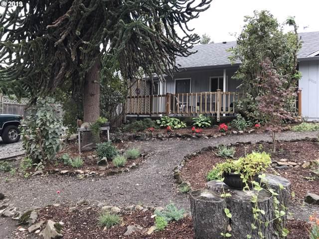 6906 NE 54TH St, Vancouver, WA 98661 (MLS #19484609) :: Matin Real Estate Group