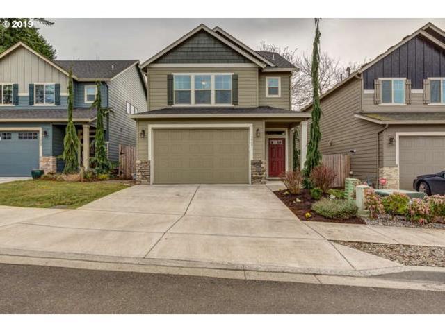 1407 NE 69TH St, Vancouver, WA 98665 (MLS #19484667) :: The Sadle Home Selling Team