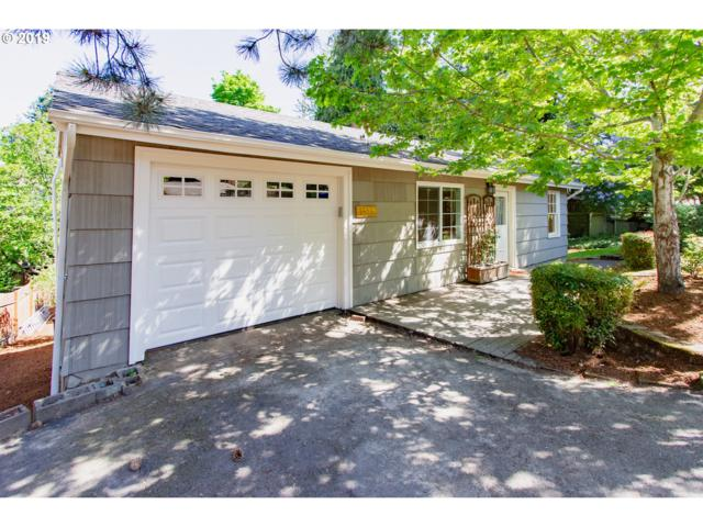 1815 SW Miles St, Portland, OR 97219 (MLS #19484770) :: Townsend Jarvis Group Real Estate